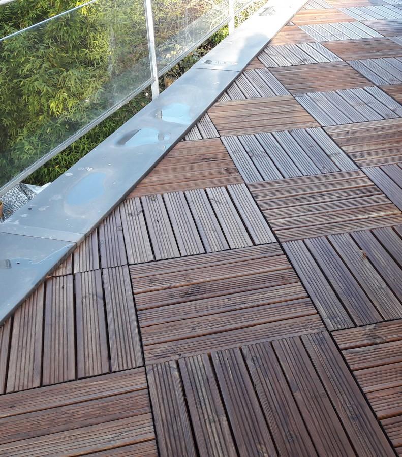 etancheit terrasse etancheite de terrasse accessible toit terrasse toit plat tout savoir with. Black Bedroom Furniture Sets. Home Design Ideas