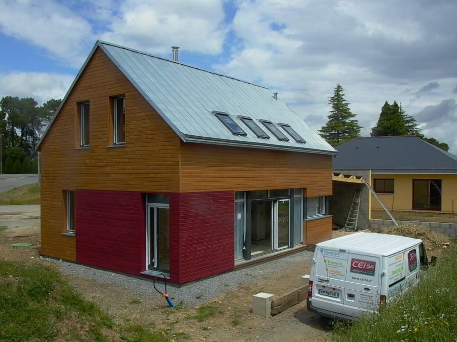 couverture r novation de toitures zinc 56 et 44 cei 56. Black Bedroom Furniture Sets. Home Design Ideas